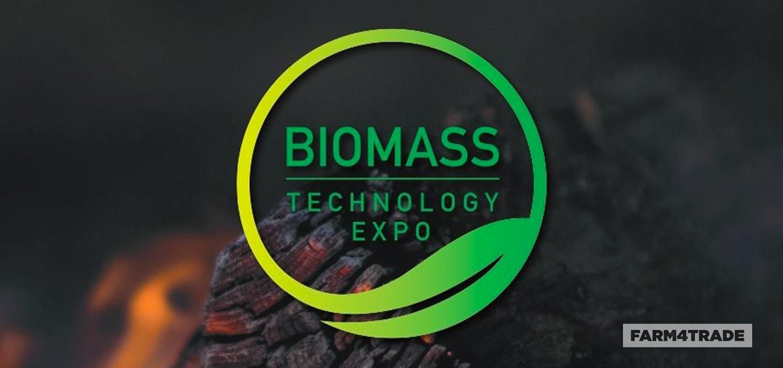 Farm4Trade - Biomass Technology Expo 2019 Namibia