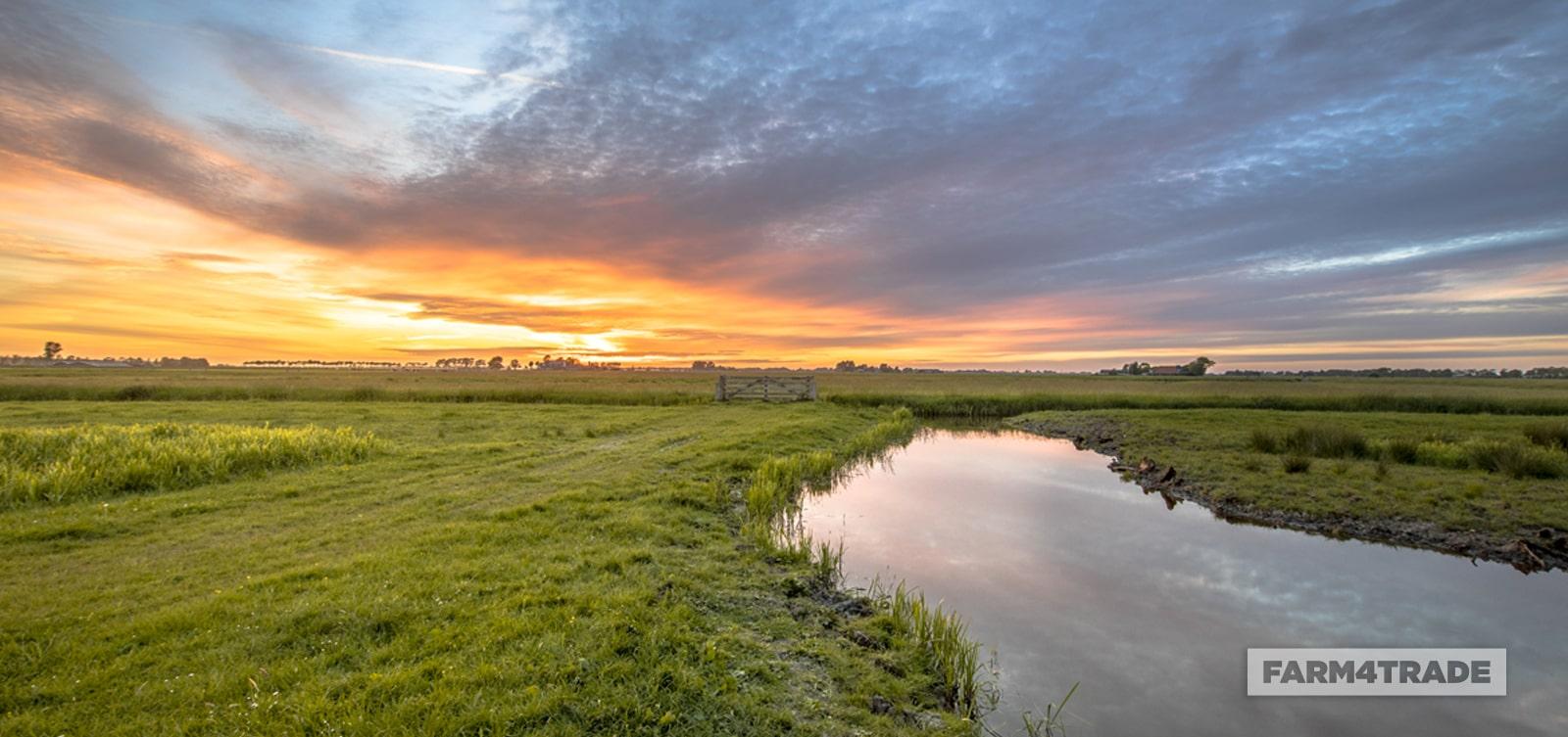 farmland is an increasingly valuable asset - Farm4Trade